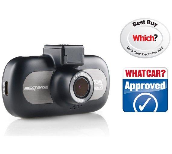 £20 Off Nextbase Dash Cam £109 @ Argos