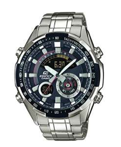 Casio Edifice Men's Watch [ERA-600D] £89 delivered @ Amazon  / Also at Watches2U (Same price)