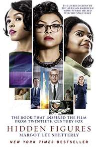 Hidden Figures: The Untold Story. Kindle Edition £1.49