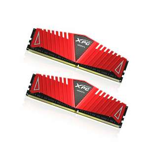 ADATA DDR4 2x4gb 2800MHz £50.63 (exclusively for prime members) @ Amazon