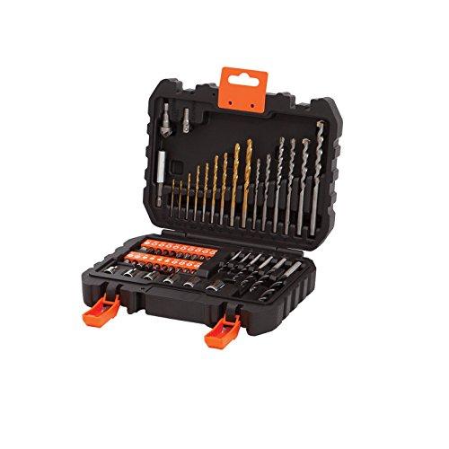 Drill bits in good box - £10 Prime / £14.75 non-Prime @ Amazon