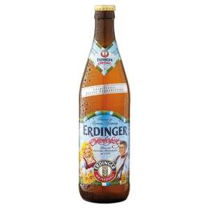 Erdinger Weisbrau Oktoberfest beer 500 ml reduced to clear from £1.50 to 75p instore @ Morrisons (Blackburn)