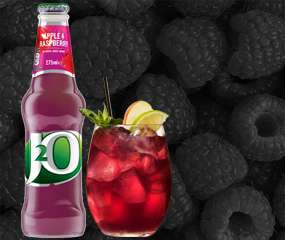 Free J2o from Toby Carvery