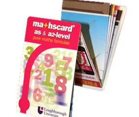 Free A Level Mathscard For Students