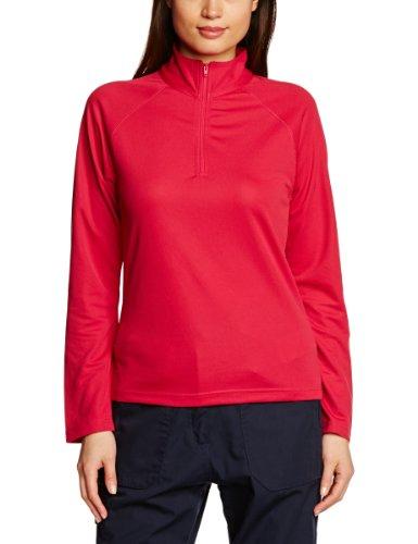Berghaus Women's Essential Long Sleeve Half Zip Baselayer - £7.15 (Prime) £11.14 (Non Prime) @ Amazon