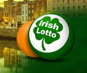 Free Irish Lottery Bet (Sign Up Required, No CC needed) @ Lottoland