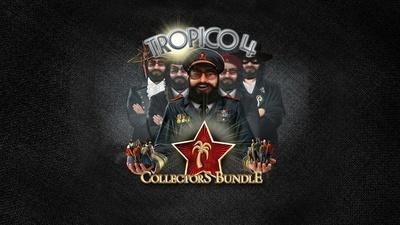 Tropico 4: Collectors Bundle - £3.74 @ Bundlestars