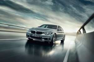 Bmw 4 series 420d m sport Gran Coupe - £36,995 @ Sytner