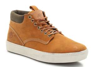Timberland Chukka Lace Up Boots £35.40 with code @ laredoute