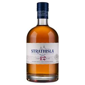 Strathisla 12 Year Old Single Malt Scotch £26.90 @ Amazon