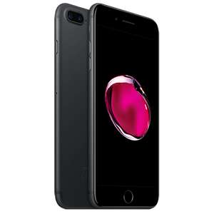 iPhone 7 plus Perfect (like new) 32gb O2 Refresh deal