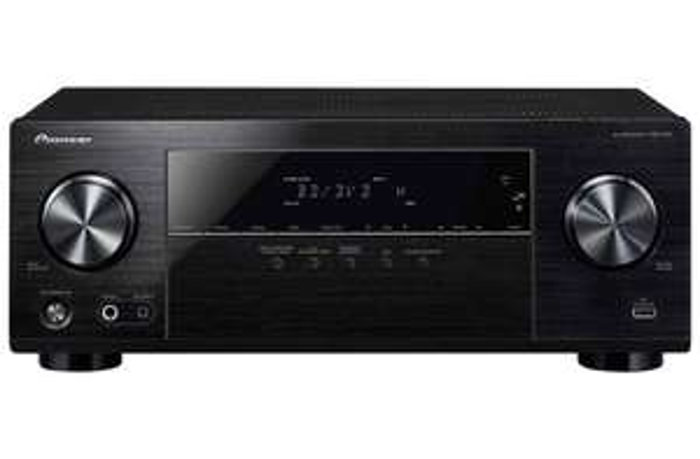 Pioneer VSX531 (Black) AV Receiver £179 from £249 @ richersounds