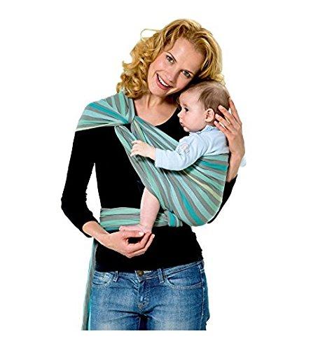 AMAZONAS baby wrap 510cm - £10.63 (Prime / £15.38 non Prime) @ Amazon