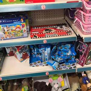 Thomas & Friends Blind Bags £1 in store @ Poundland