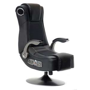 X Rocker Gaming Chair With Bluetooth Audio £149.89 @ Costco
