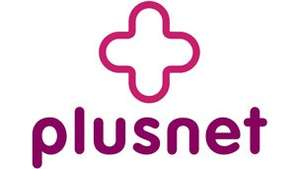 1.5GB 4G Data / 1000 Mins / 1000 Texts - £5pm [30 Day Rolling] @ Plusnet