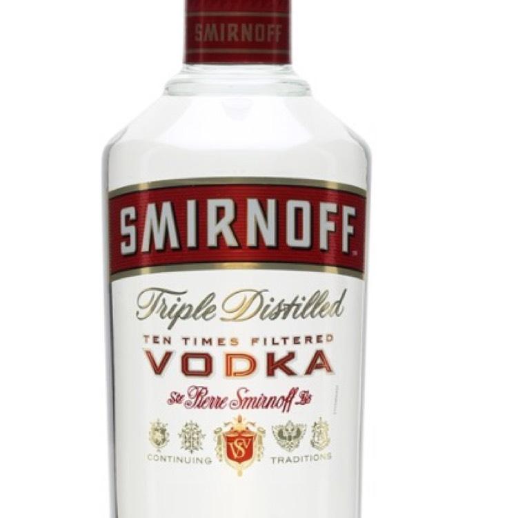 Smirnoff Vodka £11.19 700ml instore @ Bargain Booze