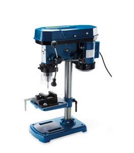 Workzone 500W Bench Drill @ Aldi £59.99 in store from 19th October.