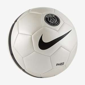 Paris Saint-Germain Prestige Football (Size 5) £8.99 delivered @ Nike