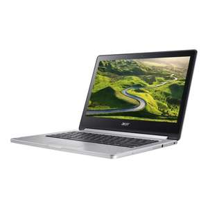 Acer R13 Chromebook SSD 4GB Ram Convertible Touchscreen A1 Refurb £239.97 @ LaptopsDirect