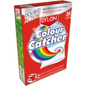 Free Dylon Colour Catcher (Sample)