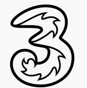Three retention deal: SIMO 12M with 8GB, unlimited texts & calls for £10ppm - total cost £120