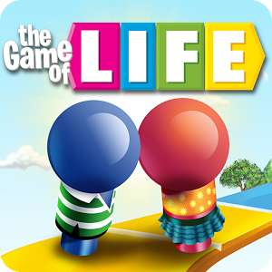 The Game of Life reduced from £2.99 on Google Playstore
