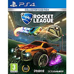 Rocket League Collectors Edition [PS4/XO] £15 @ Tesco