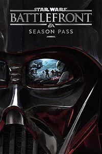 Star Wars Battlefront Season Pass FREE Xbox One @ MicrosoftStore
