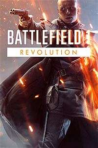 Battlefield 1 Revolution (Game & Season Pass) £27.50, Season Pass £20 @ Xbox Store