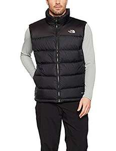 North Face Nuptse 2 gilet £64.99 - Amazon