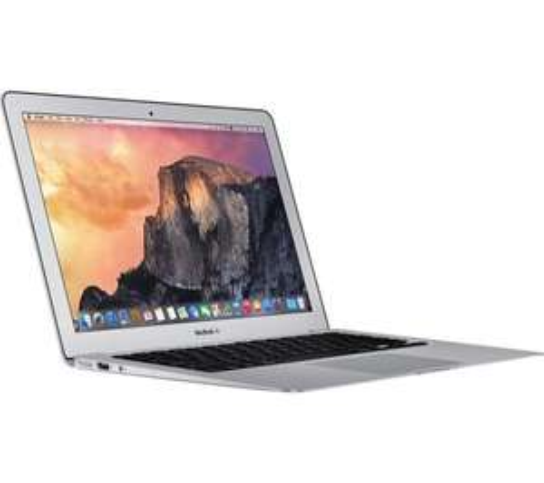Apple Macbook Air 13.3 Dual-Core i5 1.8GHz 8GB 128GB Silver - MQD32 [US Keyboard] £694.99 - eGlobal Central