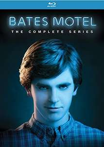 Bates Motel: The Complete Series Blu-ray £22.93 @ Amazon.co.uk