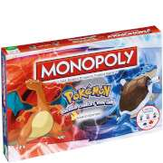 Monopoly - Back To The Future Edition £21.24 / Pokemon Monopoly £19.50 / World Football Stars – Guess Who £13.59 Del with code @ IWOOT (more in OP)