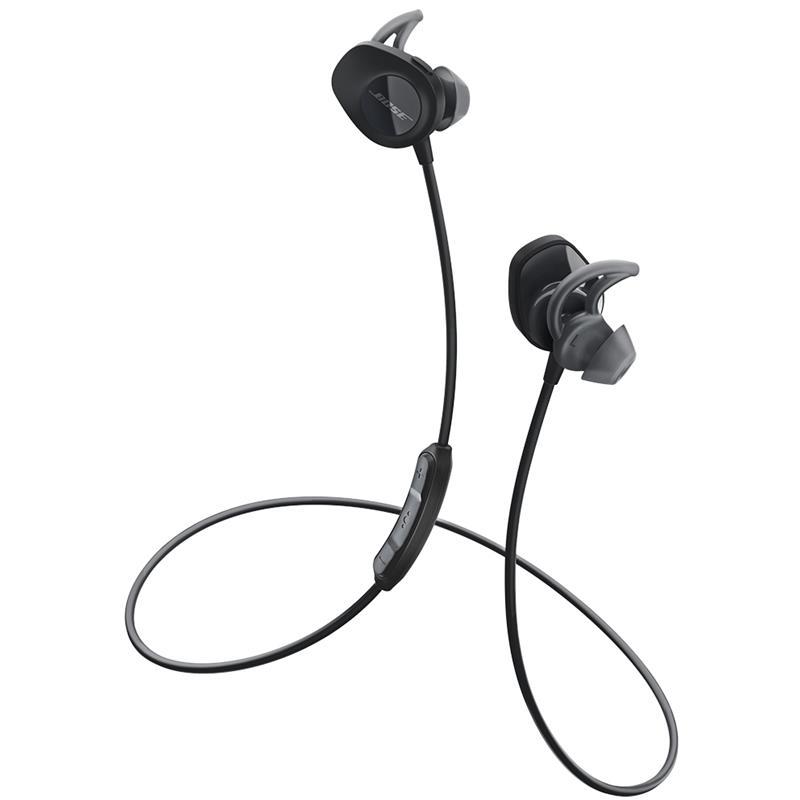 Bose SoundSport wireless in-ear headphones £124 at  superfi