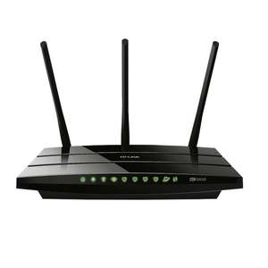 TP-Link AC1200 Archer C5 Dual Band Gigabit Cable Router £29.99 - Maplin