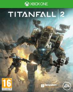 Titanfall 2 (Xbox One) £11.50 Delivered @ GAME
