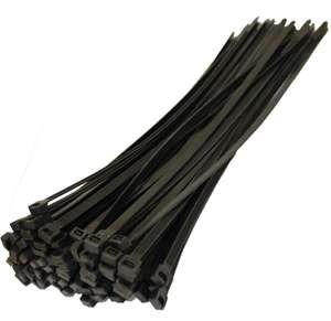 200 cable ties (300mm & 100mm) £1.99 delivered @ Ebay / massiveattack007