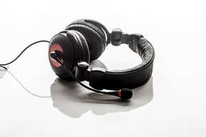 Playsonic Headsets from £6.50 Delivered @ GAME