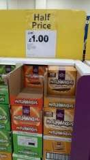 Matchmakers half price £1 @ Tesco all varieties