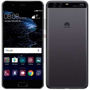 Preowned Huawei P10 Plus 128GB Black, EE A - £360 @ CeX