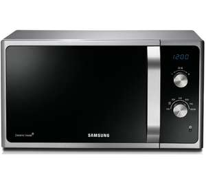 SAMSUNG MS23F301EAS Solo Microwave £79.99 @ Currys