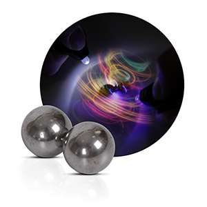 Science Museum Tornado Spheres £2 prime / £5.99 non prime @ Amazon