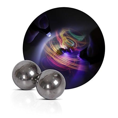 Science Museum Tornado Spheres £2 prime / £5.99 non prime @ Amazon