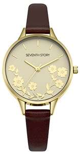 Seventh Story Womens Watch £4.51 (Add-on Item) at Amazon