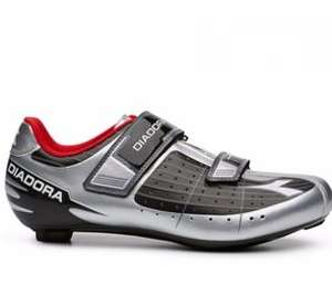 Diadora Cycle shoe reductions E.G Phantom SPD-SL Road Shoes £34.99 Delivered @ CRC (See OP)