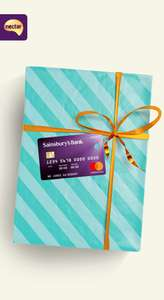 Sainsbury's Credit Card 32 months 0% apr plus 10,000 bonus points on Nector. Longest on the market!