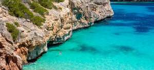 Early bird Majorca holiday only £183pp - 6-15nts 4* adults only hotel & flights