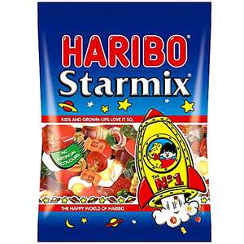 Haribo Starmix  220g 99p @ Lidl