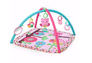 Bright Starts Charming Chirps Activity Gym (was £25) Now £15 at Asda George